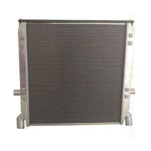 Venda a quente de radiadores de alumínio original do homem 67221UM 62878A