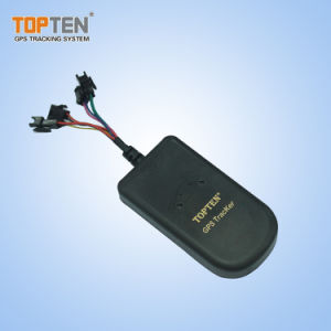 GPS Tracker für Vehicles, Track Real Address durch SMS Without Server Gt08-Ez