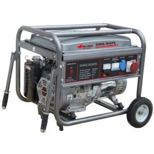 5.0 KW 3 DM5.0GFS Phase générateur à essence