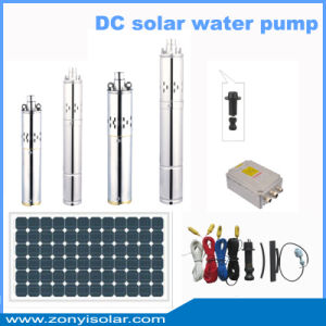 Alta qualità con Best Price Solar Water Pump