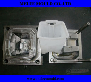 Moule en plastique pour dust bin Wastebin (MELEEMOLD-51)