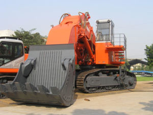 Mining Hydraulic Excavators/Shovelsのための部品