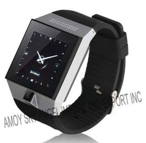2014hot Sale Intelligent Watch, Android Smart Watch Handy, Touch Screen, Synchronisierung Calls und Messages Bluetooth Smart Phone Watch, Fashion Watch