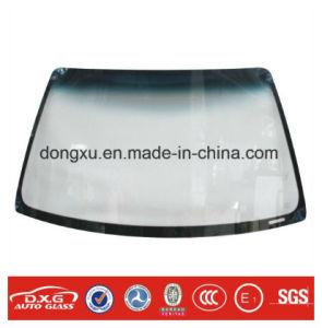 Alquiler de laminado de cristal del parabrisas delantero para D Mondeo
