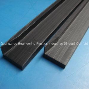 Ingénierie PE 1000 La plaque de support en plastique