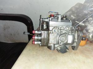 A Mitsubishi S4q2 S4S6s da Bomba de Injecção