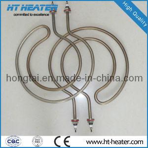 Hongtaiの高品質の電気管状のヒーター