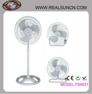 18inch 3 industriali in 1 Ventilatore-Si levano in piedi il ventilatore da tavolo, ventilatore 3 della parete nel prezzo 1-Competitive