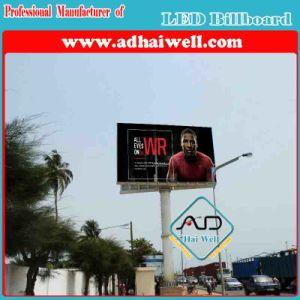 屋外LEDデジタルの掲示板の電子メッセージは電子TVの掲示板に署名する