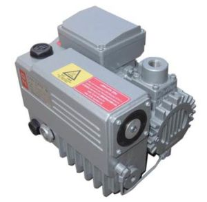 Oil Purifier를 위한 기름 Lubricated Rotary Vane Vacuum Pump