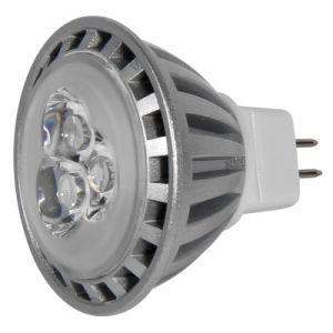 3*1W MR16 LED Spotlight (TR-MR16A0401)