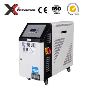 高品質Oil Type Blow Molding Machine Heater 6kw