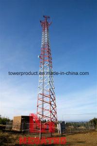 De cellulaire Communicatie GSM Toren van de Telefoon