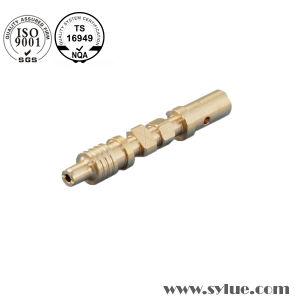 L'usinage y compris le rivet de la soudure, moulage, forgeage et au traitement thermique