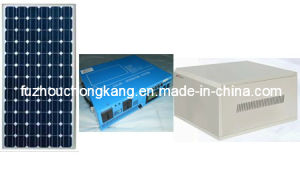 illuminazione della centrale elettrica del pannello solare 1000W (FC-NA1000-A)