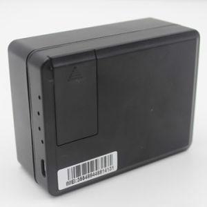 Longo tempo de espera/GPS Rastreador de veículo com Ublox GSM Módulo GPS, suporta aplicativos para o Android e IOS
