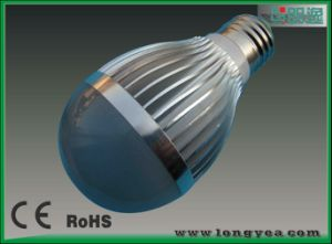 12W Dimmable E27 LED Lampe (LY-BDA-12P12W)
