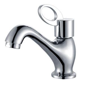 単一のハンドルの冷水の洗面器の蛇口のコック
