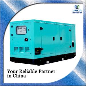 25kVA-1650kVA diesel de Stille Cummins Diesel van Genset Industriële Generator van de Generator