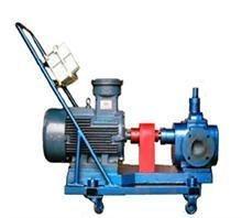 Ycb12 Explosion Proof Gear Pump