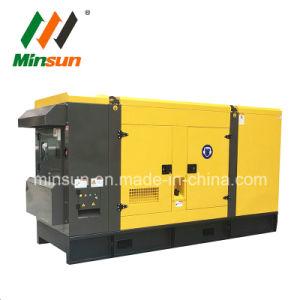 40kw de Stille Macht van de Diesel 50kVA Reeks van de Generator door Lovol Engine