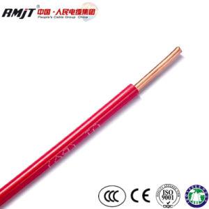 BV/VBL/BVV bainha PVC Alumínio Elétrico/Condutor de cobre do fio do Alojamento
