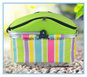 La couleur verte Fashion sac du refroidisseur