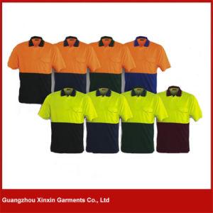 형식 디자인 면 남자 (W72)를 위한 방어적인 의복 조끼