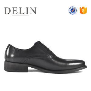 人2018年のための熱い販売の人の靴革の服靴