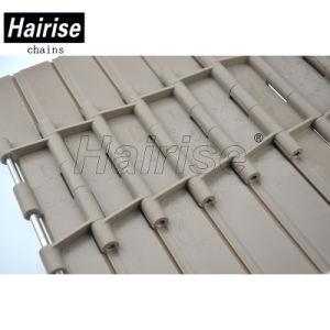 Широко используются резиновые добавил Промышленные Цепи ленты транспортера (Хар-плеера PET821 FHK)