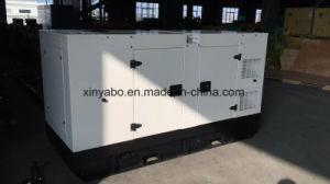 gruppo elettrogeno silenzioso di potenza di motore diesel di 125kVA/100kw Ricardo