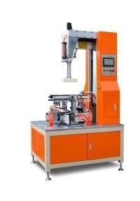 SL460une boîte rigide Machine de moulage