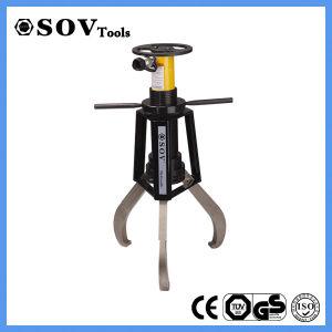 Tenditore idraulico Capretto-Resistente dell'attrezzo dei 3 braccia