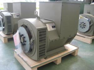 中国80kw/100kvathree段階のブラシレス発電機(JDG274C)