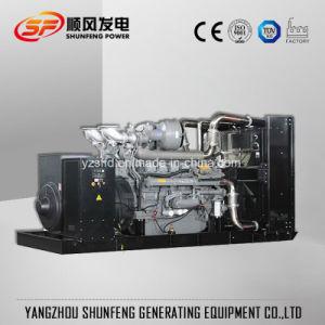 Perkins 본래 힘을%s 가진 주요한 250kVA 200kw 영국 전기 디젤 엔진 발전기