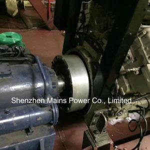 2500HP Cummins海洋モーターQsk60-M Cummins海洋のボートエンジン