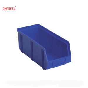 部品のための経済的なStakableのプラスチック収納用の箱