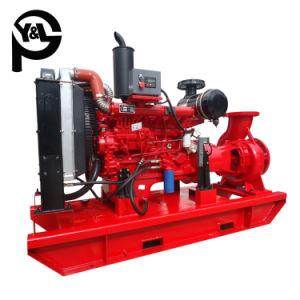 Fin de l'Irrigation de l'Agriculture d'aspiration de carburant diesel pour la vente de pompe à eau