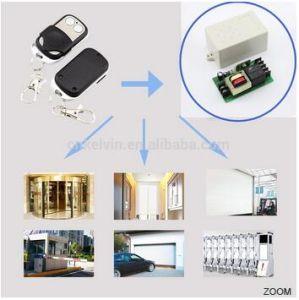 Горячая Продажа 2 кнопки DC12V 433.92Мгц Kl180-2 дистанционного управления заслонки