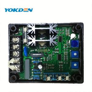8Aディーゼル発電機の予備品の自動電圧安定器AVR