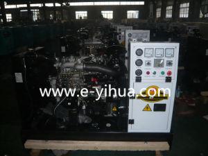 il diesel di 60Hz 20kw-38kw Isuzu GEN-Ha impostato con il motore di Janpan