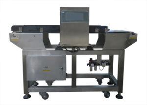 De Detector F van het Metaal van de Transportband van het bevroren Voedsel