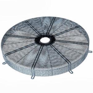 Coperchio durevole della barretta della protezione del ventilatore dell'acciaio inossidabile