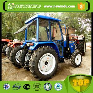 De Tractor van het Landbouwbedrijf van Lutong 60HP 4X4