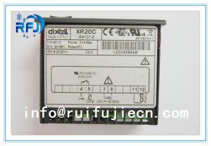 Controlador Dixell XR20CX el primer Cx Controladores de refrigeración
