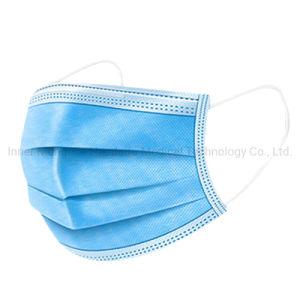 3с диагональным кордом утилизации медицинских маску с сертификат CE