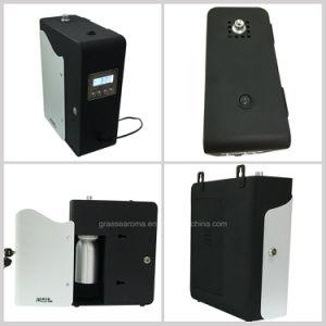Tendencias 2017 Productos Difusor de aroma Difusor automático de la máquina para 300m3 HS-0301