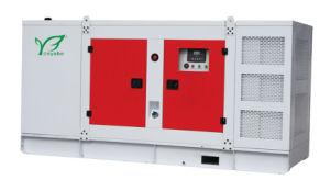 Автоматическая установка напряжения высокого качества дизельного двигателя Yuchai дизельного генератора 140 квт