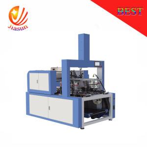 Esquina automático Caja rígida de Pegar y máquina de embalaje