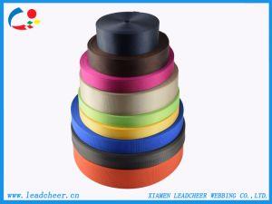 여행용 양복 커버를 위한 공장 PP/Nylon 가죽 끈에 의하여 길쌈되는 테이프
